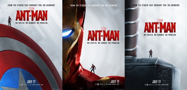 Ant_Man_Posters